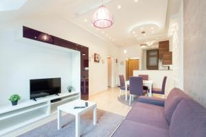 City Elite Apartments, Ferienwohnungen  Budapest - big - 29