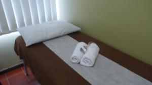 Conforta Spa & BNB, Bed and breakfasts  Popayan - big - 61