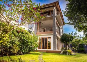 Villa Blue Rose, Villen  Uluwatu - big - 52