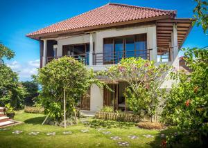 Villa Blue Rose, Villen  Uluwatu - big - 53