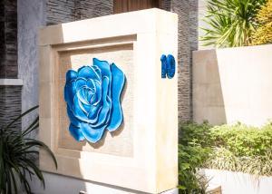 Villa Blue Rose, Villen  Uluwatu - big - 56
