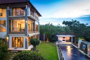 Villa Blue Rose, Villen  Uluwatu - big - 57
