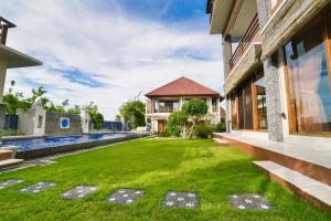 Villa Blue Rose, Villen  Uluwatu - big - 58