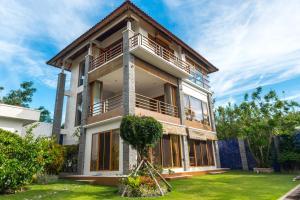 Villa Blue Rose, Villen  Uluwatu - big - 59