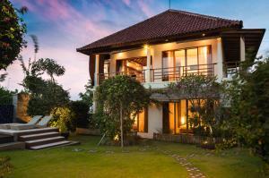 Villa Blue Rose, Villen  Uluwatu - big - 50