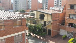 Habitaciones en Medellín (Apartahotel Ferjaz), Гостевые дома  Медельин - big - 88