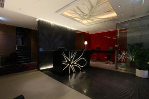 Sohotel, Hotels  Hong Kong - big - 67