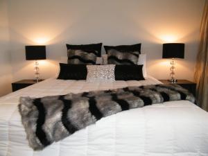 Luxury Seaview Waterfront Apartments, Apartmány  Picton - big - 12