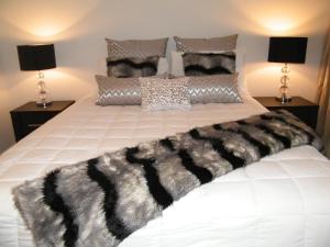Luxury Seaview Waterfront Apartments, Apartmány  Picton - big - 11