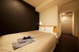 Hotel Asia Center of Japan, Hotely  Tokio - big - 7
