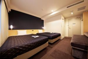 Hotel Asia Center of Japan, Hotely  Tokio - big - 4