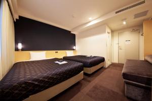 Hotel Asia Center of Japan, Szállodák  Tokió - big - 4