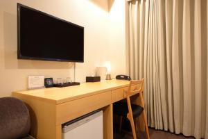 Hotel Asia Center of Japan, Hotely  Tokio - big - 8
