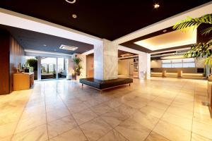 Hotel Asia Center of Japan, Szállodák  Tokió - big - 34
