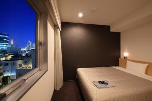 Hotel Asia Center of Japan, Hotely  Tokio - big - 42