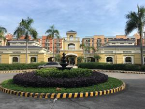 Chateau Elysee Ritz, Apartmanok  Manila - big - 9