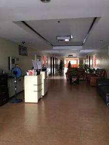 Chateau Elysee Ritz, Appartamenti  Manila - big - 8