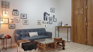 Apartamento Salamanca, Appartamenti  Madrid - big - 3