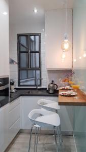 Apartamento Salamanca, Appartamenti  Madrid - big - 16