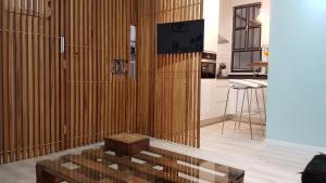 Apartamento Salamanca, Appartamenti  Madrid - big - 17