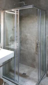 Apartamento Salamanca, Appartamenti  Madrid - big - 21