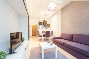 City Elite Apartments, Apartmány  Budapešť - big - 16