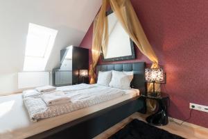 City Elite Apartments, Ferienwohnungen  Budapest - big - 59