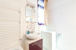 City Elite Apartments, Ferienwohnungen  Budapest - big - 62
