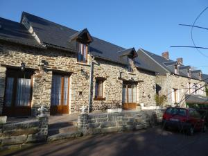 Moulin de Benneville, Pensionen  Cahagnes - big - 44