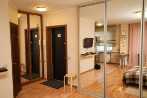 TVST Apartments Belorusskaya, Apartmány  Moskva - big - 91