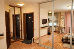 TVST Apartments Belorusskaya, Appartamenti  Mosca - big - 91