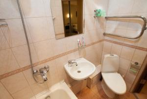TVST Apartments Belorusskaya, Apartmány  Moskva - big - 92
