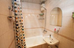 TVST Apartments Belorusskaya, Apartmány  Moskva - big - 93