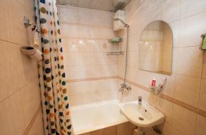 TVST Apartments Belorusskaya, Appartamenti  Mosca - big - 93