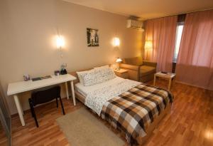 TVST Apartments Belorusskaya, Appartamenti  Mosca - big - 95