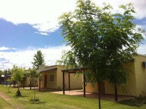 Ayres de Cuyo, Apartmány  San Rafael - big - 37