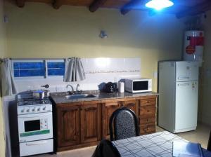 Ayres de Cuyo, Apartmány  San Rafael - big - 38