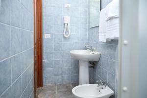 Hotel Meli, Hotely  Castelsardo - big - 21