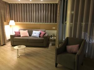 ABC Hotel, Hotels  Blankenberge - big - 63