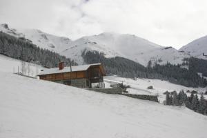 Azra Dağ Evi̇, Alpesi faházak  Güzelce - big - 35