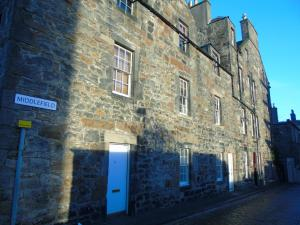 Middlefield, Апартаменты  Эдинбург - big - 13