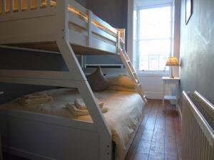 Middlefield, Апартаменты  Эдинбург - big - 24