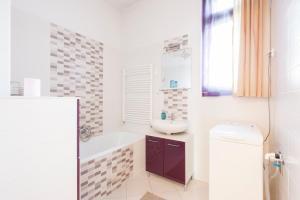City Elite Apartments, Ferienwohnungen  Budapest - big - 61