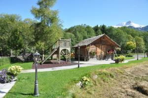 Hotel Alpenland (21 of 40)