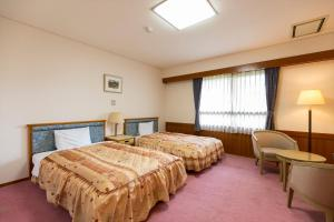 Inuyama International Youth Hostel, Hostelek  Inujama - big - 30