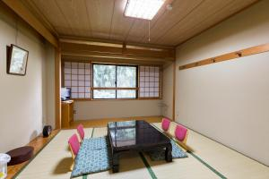 Inuyama International Youth Hostel, Хостелы  Inuyama - big - 38