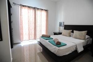 Standard Apartment 105