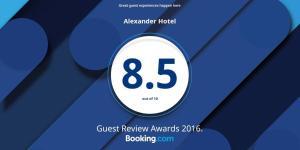 Alexander Hotel, Szállodák  Bethlehem - big - 1
