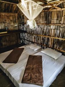 Ao Luek Paradise, Отели типа «постель и завтрак»  Ao Luk - big - 39