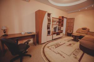 Hotel Novaya, Bed & Breakfasts  Voronezh - big - 46